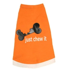 Just Chew It Tee
