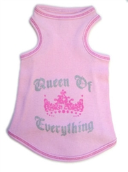 Queen of Everything Tank