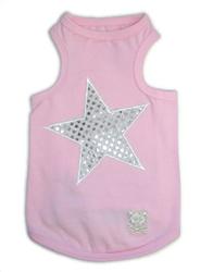 Shining Star Pink Tank