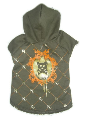 All Over the Hood Hoodie
