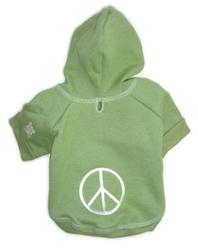 Grrr-oovy Green Hoodie*