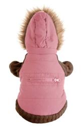 Everest Pink Coat