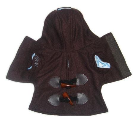 The Shap, Brown Coat