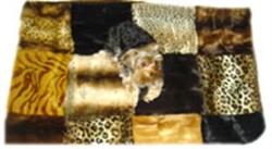 Furever Luxe Blanket