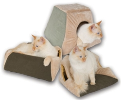 Thermo-Kitty Cabin™