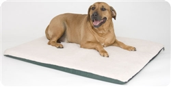 Ortho Thermo-Bed™ - Green