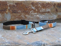 Martha's Vineyard Collars and Leashes