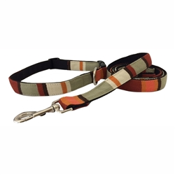 Nantucket Collars and Leashes