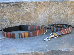 Abbington Breadfruit Collars and Leashes