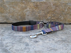 Abbington Sugarplum Collar