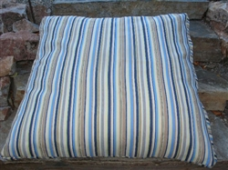 Bella Dura Blue Bed