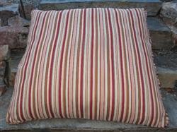Bella Dura Light Orange Bed