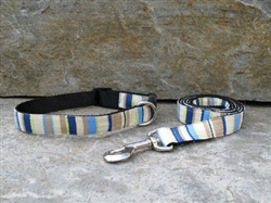 Blue Bella Dura Collars and Leashes