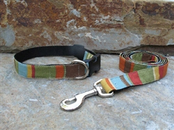 Murray Lane Collars and Leashes