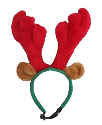 Holiday Antlers Headband