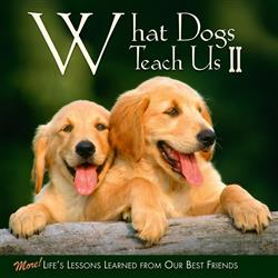 What Dogs Teach Us  II More! Life Lessons From Our Best Friends