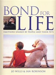 Bond for Life; Emotions Shared by People and Their Pets