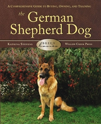Breed Basics: The German Shepherd