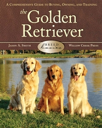 Breed Basics: The Golden Retriever