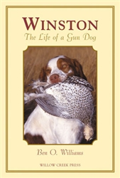 Winston; The Life of a Gun Dog