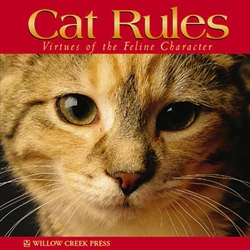 Cat Rules; Virtues of the Feline Character