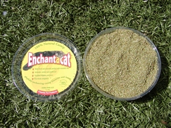 Ultra-Fine Cut Organic Catnip in a 1oz Container