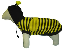 Bee Dog Costume