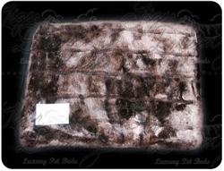 Black Forest Cake Tiger Dreamz Luxury Mat Beds