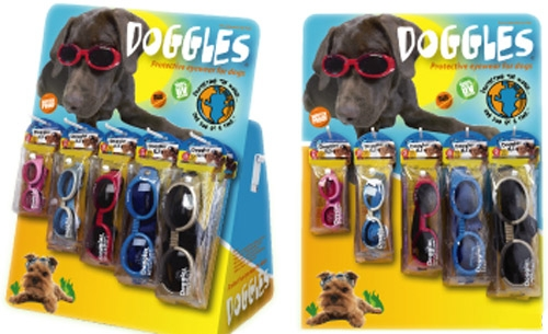 Doggles ILS Display – Purchase Here