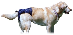 SnuggEase™ Washable Protective Pants for Dogs - 2 Packs