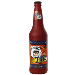 Silly Squeakers®  Beer Bottle - Killer Bite