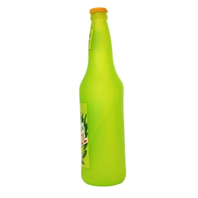 Silly Squeakers®  Beer Bottle - Mountain Drool