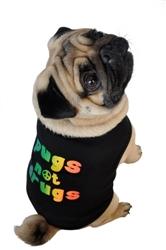 Pugs Not Drugs Tank