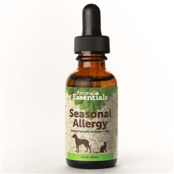 Seasonal Allergy Blend (Spring Tonic Formula)