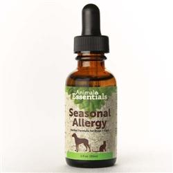 Seasonal Allergy Blend (Spring Tonic Formula)