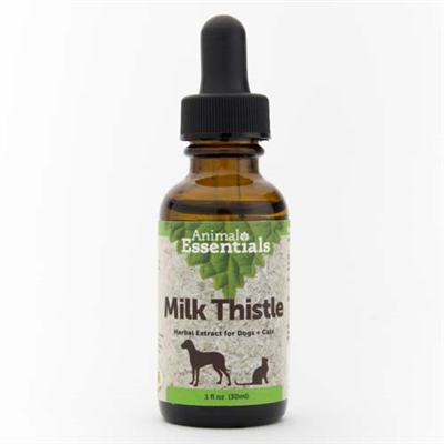 Milk Thistle Formula