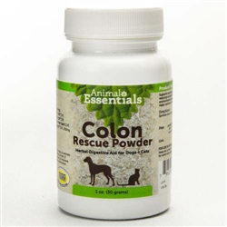 Colon Rescue Powder (Phytomucil Powder) (30 gram bottle)