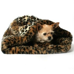 Jaguar Tiger Dreamz Trundle - The 3 Way Bed