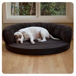 L.A. Dog Company® Ortho Bolster