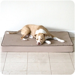 L.A. Dog Company® Ortho Rectangle™