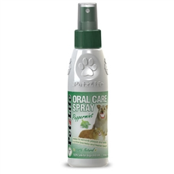 PetzLife Oral Care SPRAY - 4 oz.