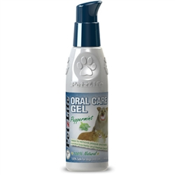 PetzLife Oral Care GEL Original - 4oz.
