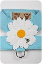 Tiffi Blue Daisy (Large) Harnesses
