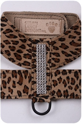 Cheetah Couture 4 Row Giltmore Tinkie Harness
