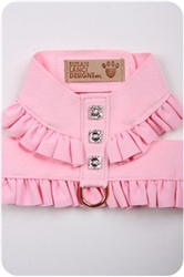 Puppy Pink Pinafore Harnesses