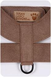Fawn Plain Harnesses
