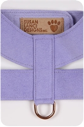 French Lavender Plain Harnesses