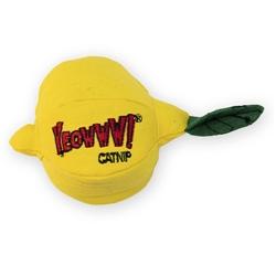 Yeowww! Catnip Sour Puss! Lemons