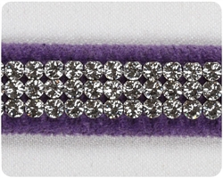 Ultraviolet Giltmore Crystal II Collars
