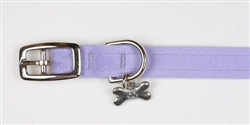 French Lavender Plain Collars